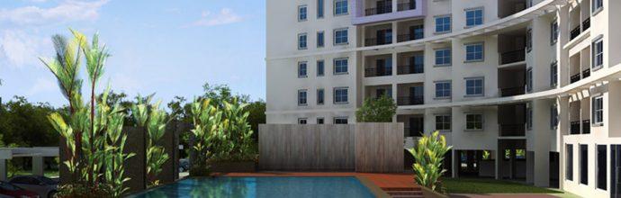 Apartment In Bangalore