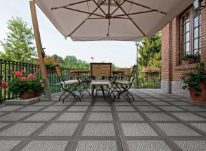 Choosing Patio Tiles For Unique And Wonderful Results