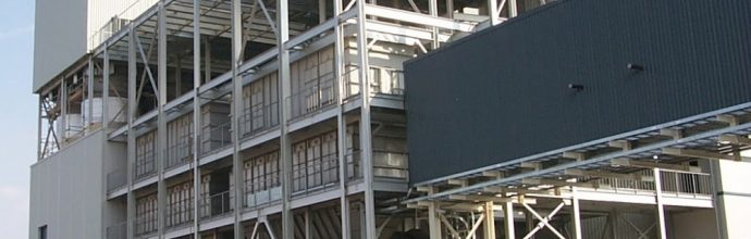 Commercial And Industrial Protective Coatings