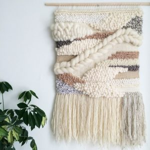 Handmade Artisan Tapestry Hangings
