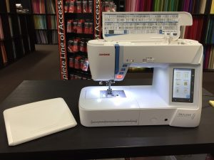 Janome Sewing Machines