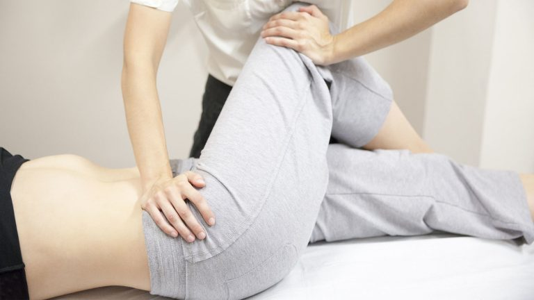 groin pain treatments