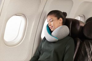 travel sleeping pillow