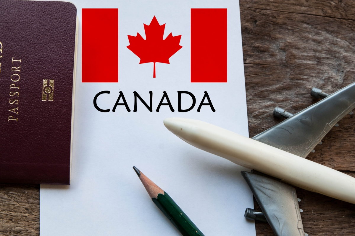 What Is Canada Immigration Points Calculator? - 5Chat