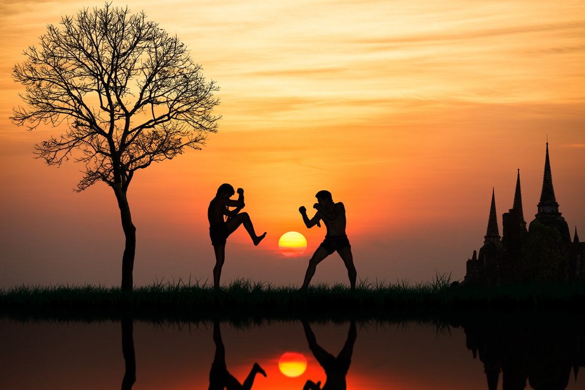How Muay Thai Training At Phuket In Thailand Strengthens Your Mind And Body  - 5Chat