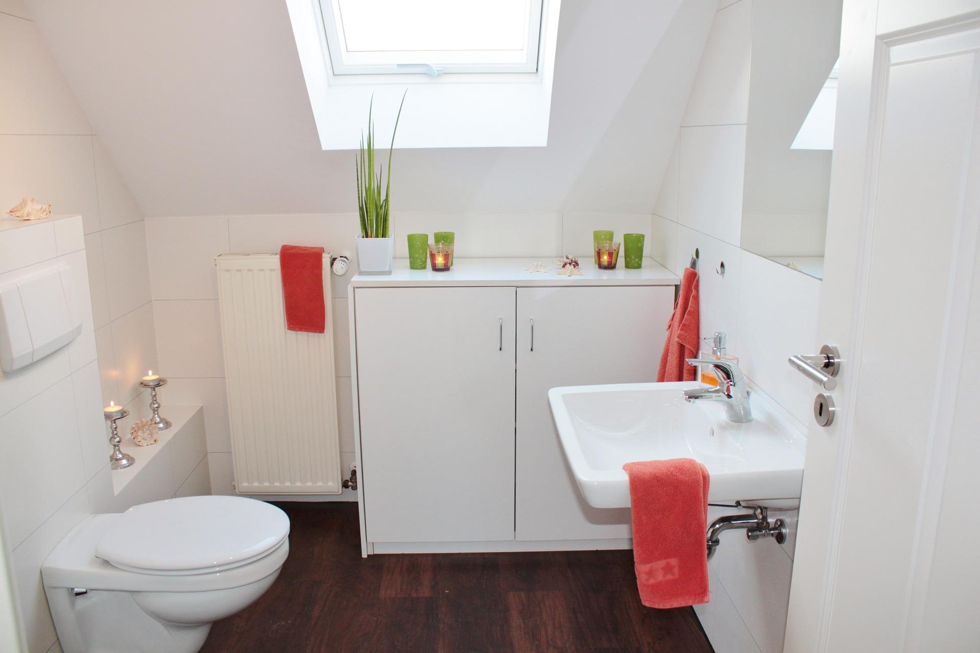 A Bathroom Setup That Will Make You Love It