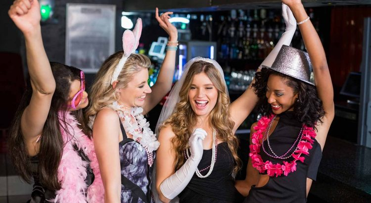 5 Fantastic Ways To Celebrate Your Bachelor's Party - 5Chat